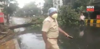 Cyclone nisarga | newsfront.co