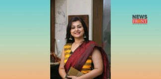 Debjani Chatterjee   newsfront.co