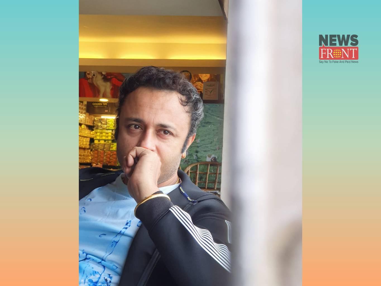 Jayjeet Banerjee | newsfront.co