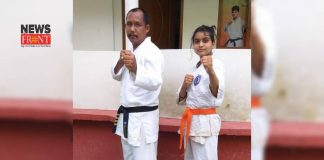 Karate competition | newsfront.co