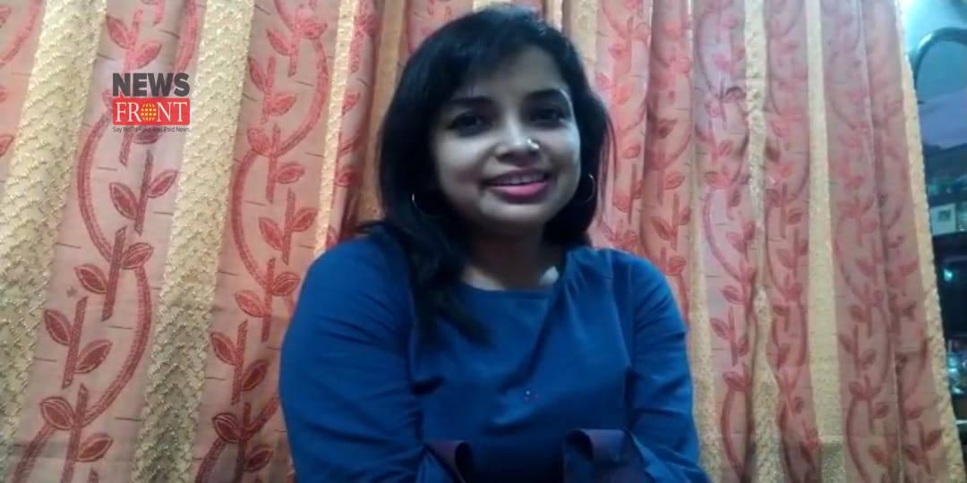 Maunita Chatterjee | newsfront.co