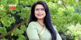 Rezwana Choudhury Bannya   newsfront.co