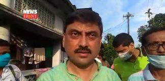 Saurav | newsfront.co