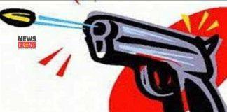 Shoot down | newsfront.co