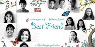 Shortfilm Best Friend | newsfront.co