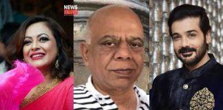 Sreelekha Prasenjit and Askhok Dhanuka | newsfront.co
