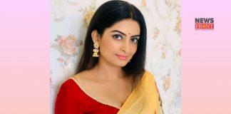 Tele Actress Ankita Pal | newsfront.co