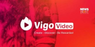 Vigo Video app | newsfront.co