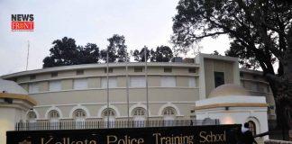 kolkata police traning school   newsfront.co