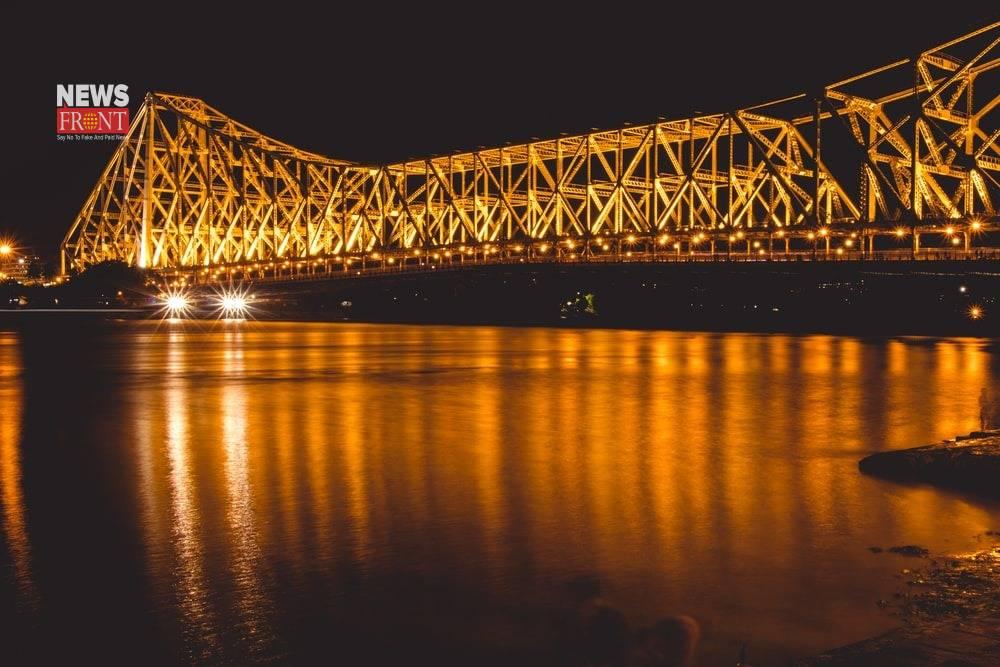 Howrah Bridge | newsfront.co
