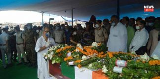 martyr indian soldier rajesh | newsfront.co