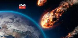 monster asteriods | newsfront.co
