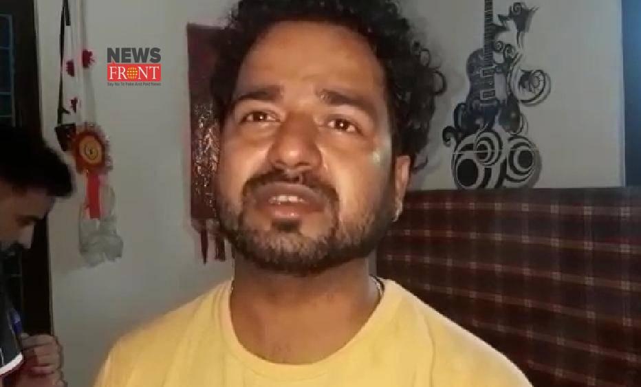 Prakash Sharma | newsfront.co