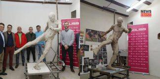 statue | newsfront.co