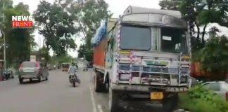 stolen truck | newsfront.co