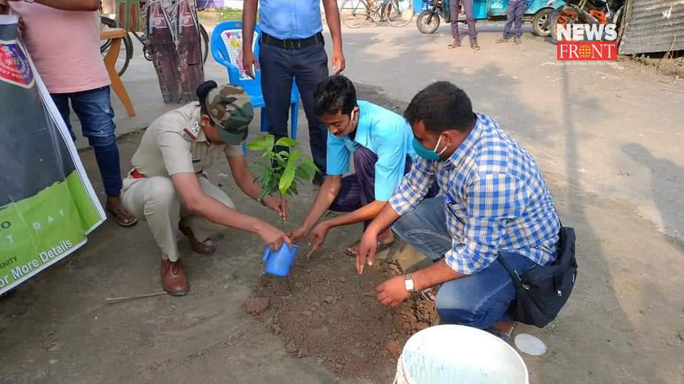 tree planting | newsfront.co