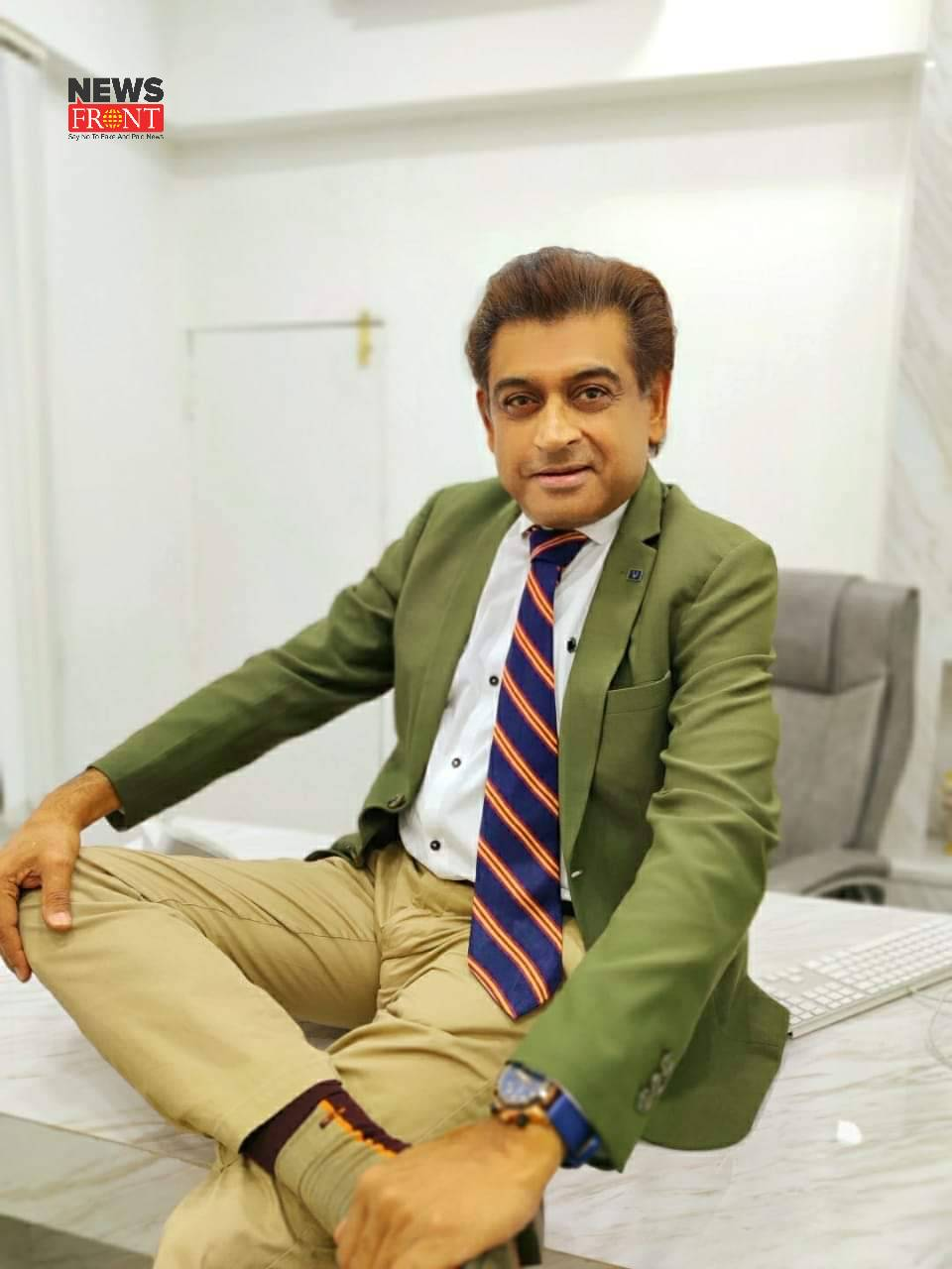 Amit Kumar   newsfront.co