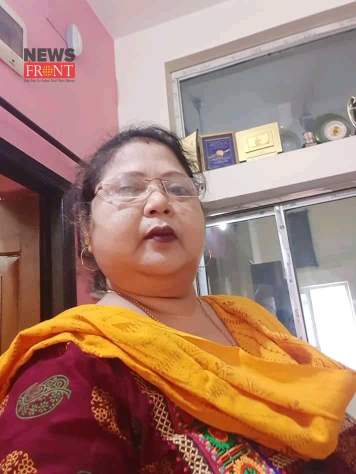 Banani saha | newsfront.co