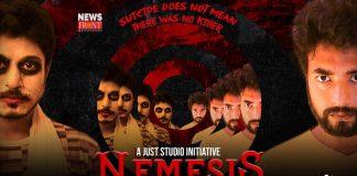 NEMESIS | newsfront.co