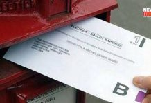 Postal Ballot | newsfront.co