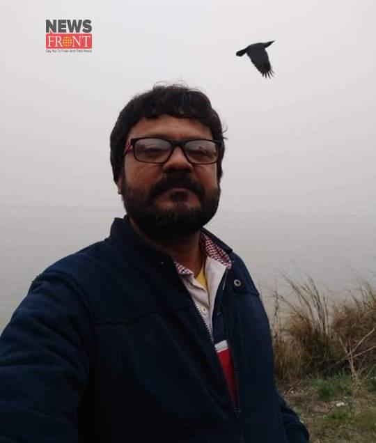 Raja Banerjee | newsfront.co