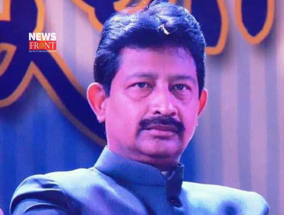 Rajib Banerjee | newsfront.co
