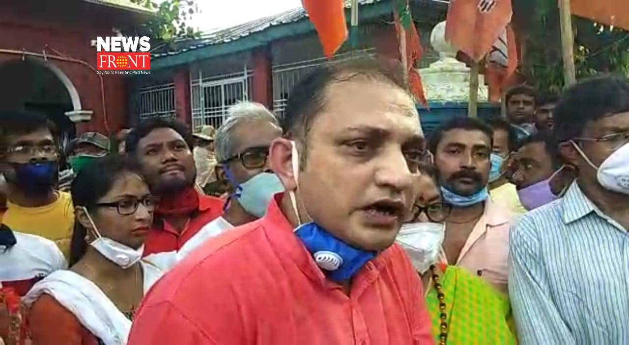 Raju Banerjee   newsfront.co