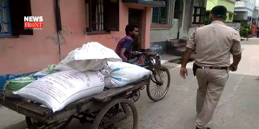 Rice sack | newsfront.co