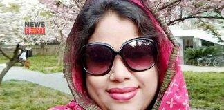 Sharmeen Jahan   newsfront.co