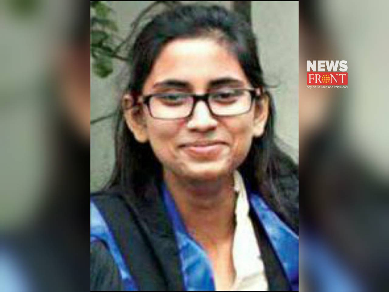 Sumantika Banerjee | newsfront.co