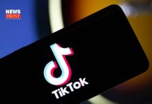 TIKTOK app | newsfront.co