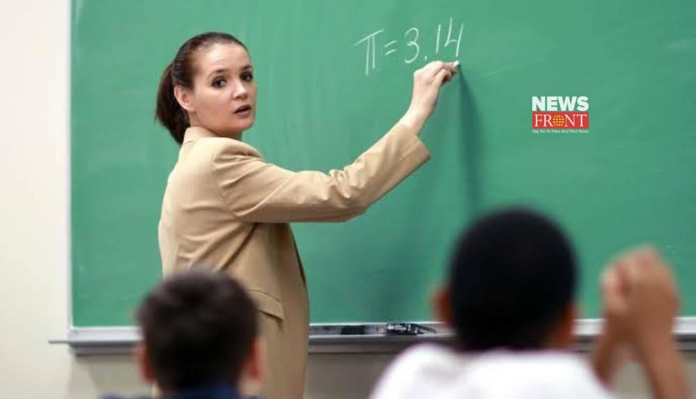 Teaching | newsfront.co