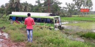 bus accident | newsfront.co