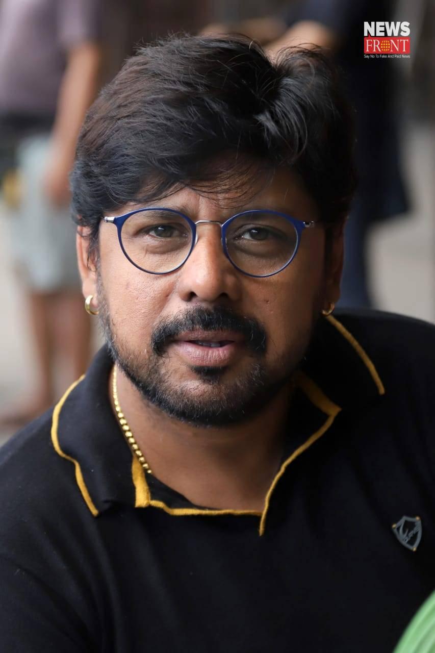 Raja Chandra | newsfront.co