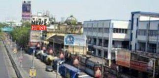 lockdown in kolkata | newsfront.co