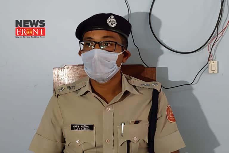 malda police | newsfront.co
