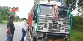 seized truck | newsfront.co