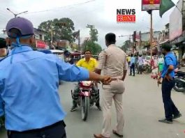 traffic police   newsfront.co
