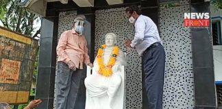 vidyasagar statue | newsfront.co