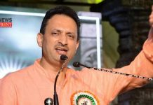 Anant Kumar Hegde | newsfront.co