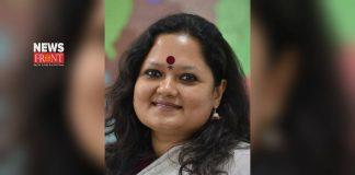 Ankhi Das | newsfront.co
