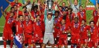 Bayern Munich   newsfront.co