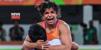 Boxer Sakhshi | newsfront.co