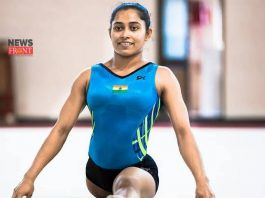 Dipa Karmakar | newsfront.co