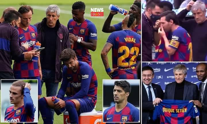 Lionel Messi | newsfront.co