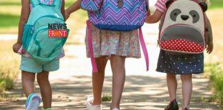 Girls education | newsfront.co