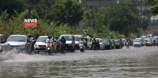 Heavy rainfall | newsfront.co