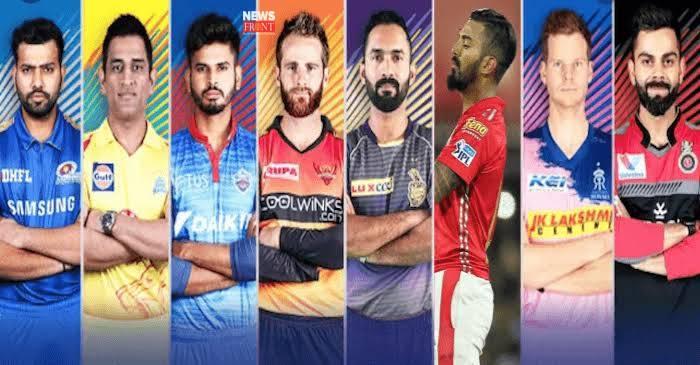 IPL players | newsfront.co