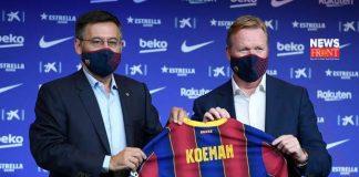 Koeman | newsfront.co