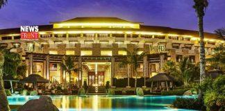 Luxury hotel | newsfront.co